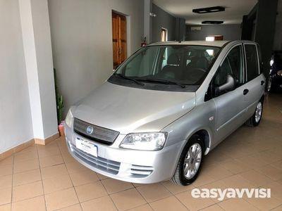 usata Fiat Multipla 1.9 mjt dynamic diesel