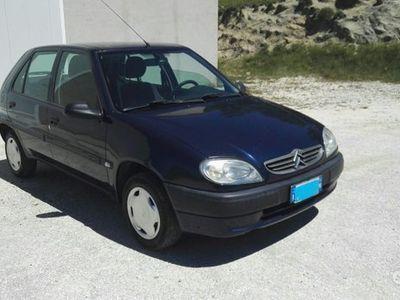 usata Citroën Saxo 1.1 elegance 2003
