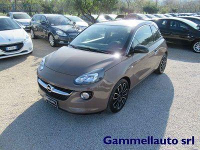 usado Opel Adam 1.4 87 CV GPL Tech Glam