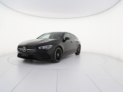 usata Mercedes CLA200 Shooting Brake d Premium 4matic auto