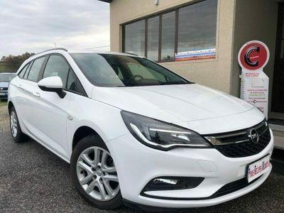 usata Opel Astra 1.6 CDTI S&S Sports Tourer Professional N1!