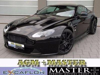 usata Aston Martin V8 Virage -- Vantage S Coupé Sportshift Usato