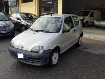 gebraucht Fiat Seicento 1.1i cat Active usato