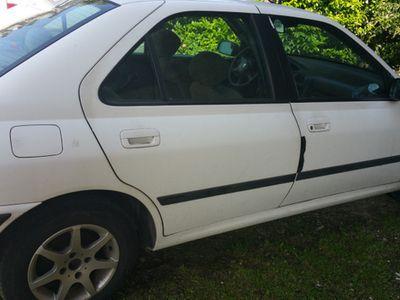 used Peugeot 406 - 1999