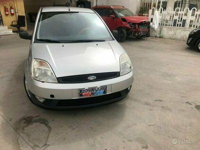 usata Ford Fiesta 1.4 TDCI 3P VAN 2005