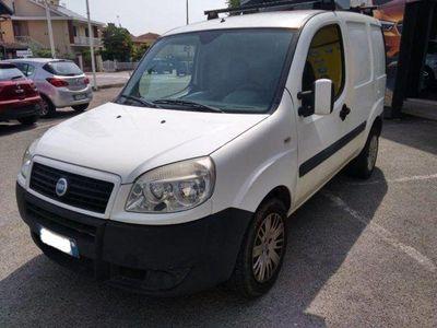 gebraucht Fiat Doblò Doblo1.9 JTD cat Cargo Lamierato Chieri