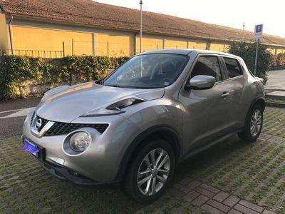 usata Nissan Juke