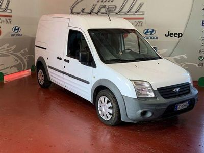 usata Ford Tourneo Transit Connect 200S 1.8 TDCi cat PC-TN