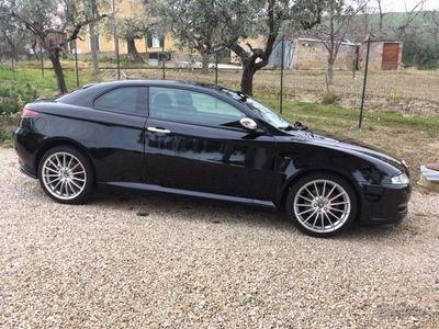 usata Alfa Romeo GT - 2006