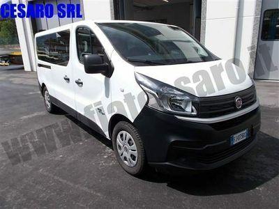 usata Fiat Talento Combi 9 posti 1.6 TwinTurbo Mjt 125cv 12q LH1