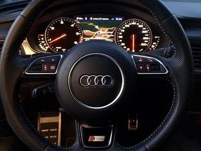 usata Audi A6 Avant 3.0 TDI competition quattro tip
