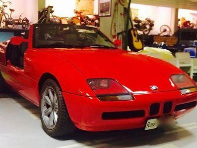 usata BMW Z1