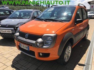 usata Fiat Panda Cross Panda 1.3 MJT 16V 4x4 Cross 1.3 MJT 16V 4x4