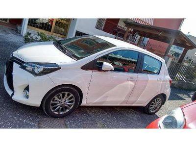 usata Toyota Yaris