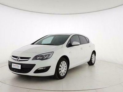 usata Opel Astra Astra1.4 100CV 5 porte Cosmo