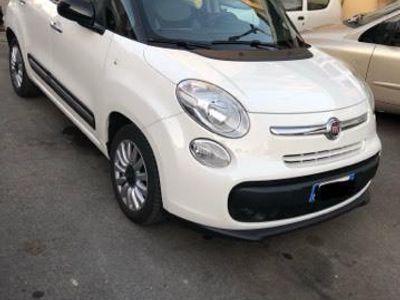 usado Fiat 500L 1.3 Multijet 85 CV Pop Star