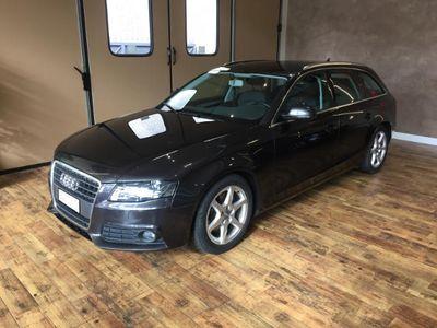 usado Audi A4 2.0 AVANT TDI 143CV #UNICO PROPRIETARIO #KM CERTIF