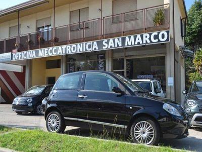 usata Lancia Ypsilon 1.2 E-Collection