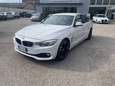 usata BMW 430 Gran Coupé d Msport