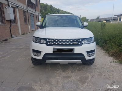 used Land Rover Range Rover 3,0 tdv6 hse dynamic