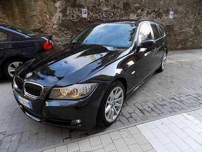 usata BMW 320 d futura