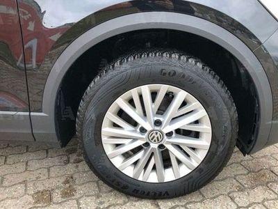 """gebraucht VW T-Roc 1.6 TDI NAVI 16"""" GARANZIA 5 ANNI rif. 11513604"""