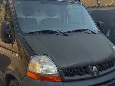 usata Renault Master T28 2.5 dCi 16V PM-TA Combi