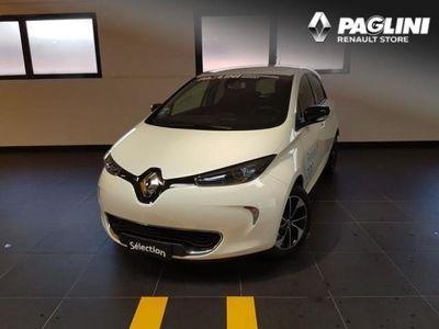 usata Renault Zoe ZOEIntens R110 Flex