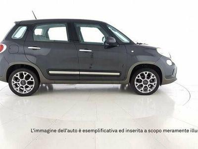 usata Fiat 500L Lounge 1.6 multijet 120cv