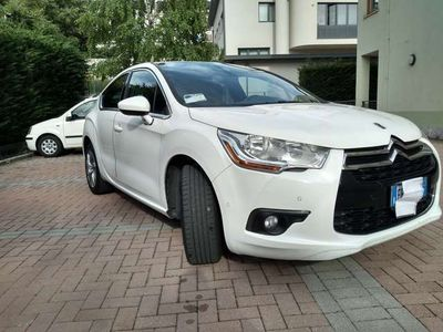 usata DS Automobiles DS4 So Chic Airdream