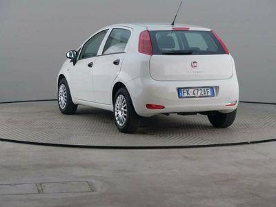 usata Fiat Punto 1.4 Easypower Street 77cv GPL