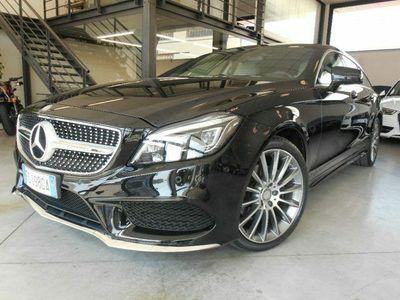 usata Mercedes CLS250 d SW 4Matic Premium rif. 12549863