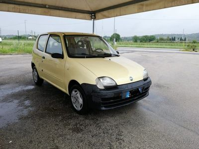 gebraucht Fiat Seicento 1.1 BENZINA - Unico Proprietario