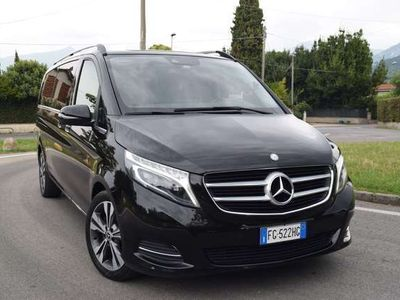 usata Mercedes V250 d Automatic Premium Extralong