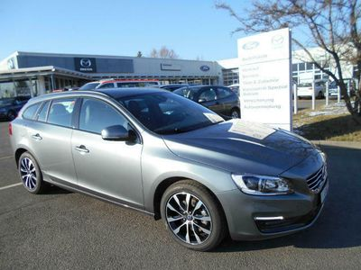 used Volvo V60 d4 geartronic business plus