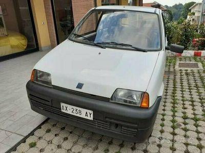usata Fiat Cinquecento - 1997