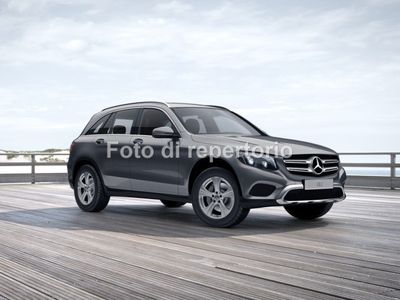second-hand Mercedes GLC220 CLASSE GLCd 4MATIC SPORT