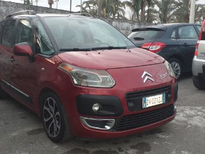 used Citroën C3 Picasso 1.6 hdi 110cv