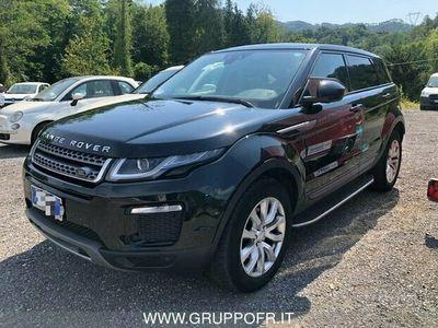 usata Land Rover Range Rover evoque RR1nd serie Range Rover Ev...