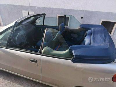 usata Fiat Punto Cabriolet 60 cat Cabrio S