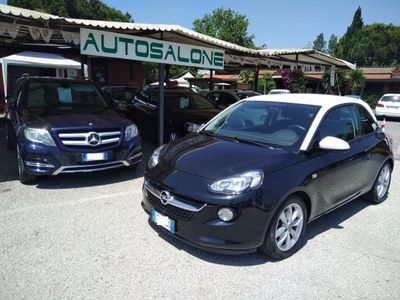 used Opel Adam 1.2 70 CV