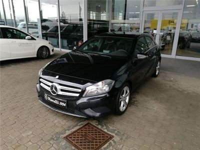usata Mercedes A180 -W176 Diesel cdi Sport (BlueEff) auto