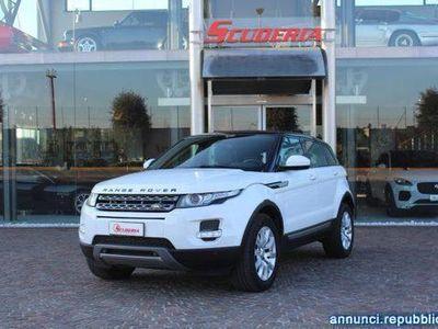 usado Land Rover Range Rover 2.2 TD4 5p. Autocarro Iva esposta Pure Tech Castiglione delle Stiviere