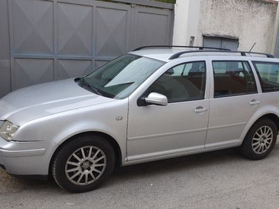 used VW Bora variant tdi 115 cv - 2003
