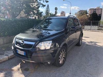 usado Opel Antara 2.0d 150cv 2010
