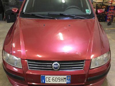 usado Fiat Stilo 1.2