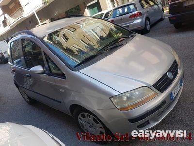 usata Fiat Idea 1.3 Multijet 16V Dynamic