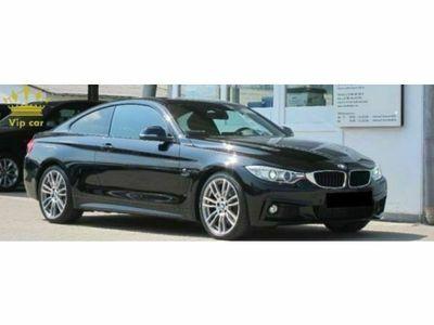 usata BMW 420 d Coupé Msport*XENO* rif. 10406208