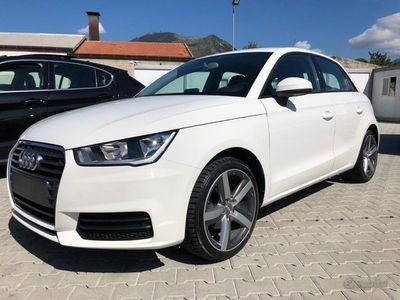 usata Audi A1 Sportback 1.0 TFSI - Neopatentati- 2016