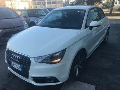 """usata Audi A1 1.6 TDI 105 CV Ambition """" OTTIMO PREZZO"""""""